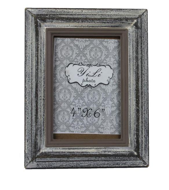 Dřevěný fotorámeček 22,5 x 17,5