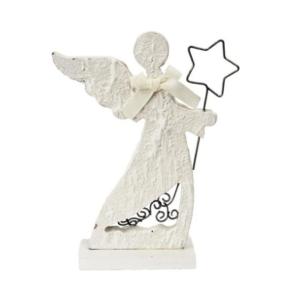 Dekorace anděl D0820
